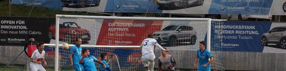 USK gegen FC Pinzgau 1b