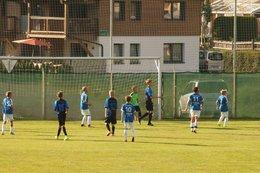 U 14-A gegen Maishofen