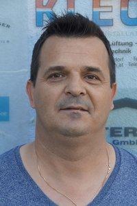 Burkhard Webersberger